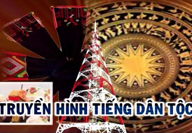 Chương trình truyền hình tiếng Tày ngày 9/4/2020